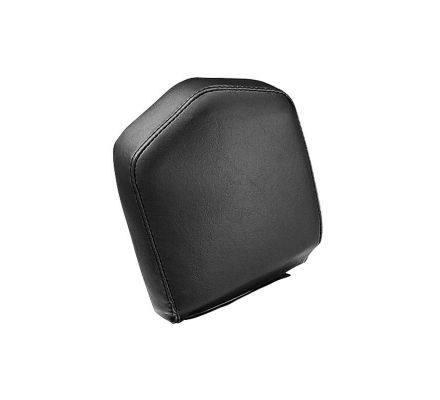 Smooth Top-Stitched Low Backrest Pad, Harley-Davidson® 52612-95