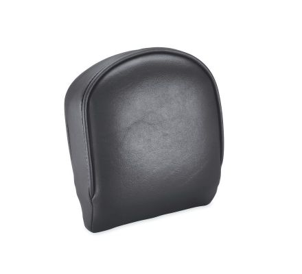 Harley-Davidson® Smooth Medium Low Backrest Pad 52652-04
