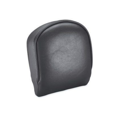 Smooth Medium Low Backrest Pad, Harley-Davidson® 52652-04