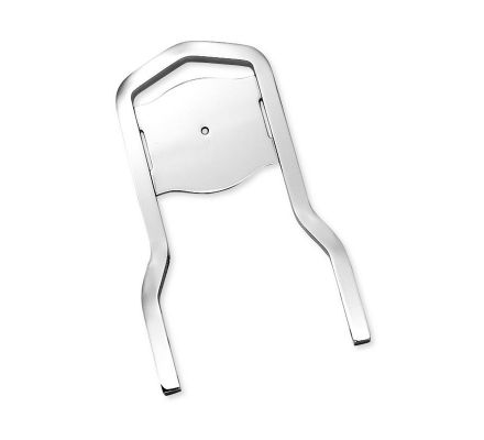 Low Medallion Style Sissy Bar Upright 52655-84