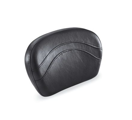 Custom Stitching Passenger Backrest Pad 52657-04B