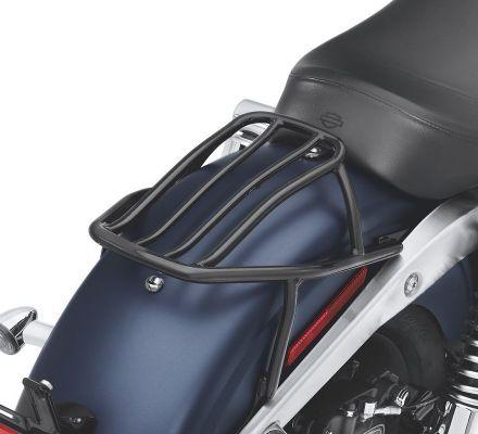 Harley-Davidson® Rigid Solo Rack 52796-09