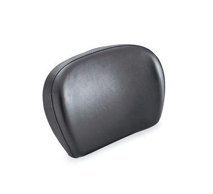Leather Passenger Backrest Pad, Harley-Davidson® 52920-98B