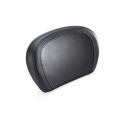 Top-Stitch Passenger Backrest Pad, Harley-Davidson® 52924-98B