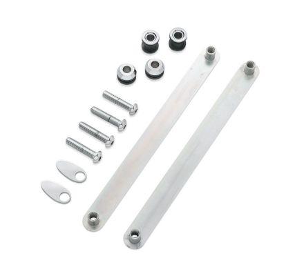Sideplate Installation Hardware Kit for Dyna, Harley-Davidson® 53974-06