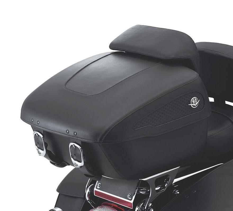 53147 98c Harley Davidson 174 Tour Pak Luggage Road King