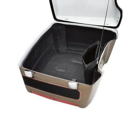 Premium King Classic Tour-Pak Luggage Fitted Lining, Harley-Davidson® 53302-07