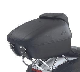 Harley-Davidson® Tour-Pak Luggage 53690-06A