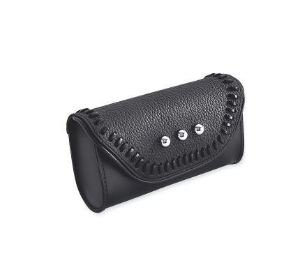 Fat Boy Windshield Bag, Harley-Davidson® 57216-07A