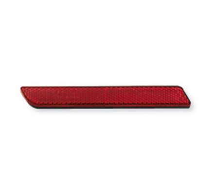 Saddlebag Guard Reflector 59371-98