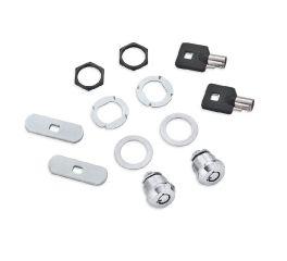 Lockset for Heritage Flat Top & Lock Kit