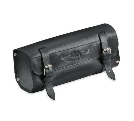 Handlebar/Fork Bags, Harley-Davidson® 91743-87T