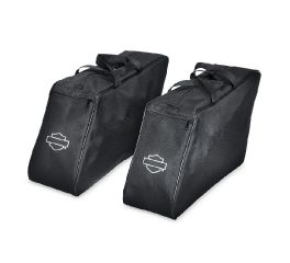 Harley-Davidson® Travel-Paks for Hard Saddlebags 91885-97A