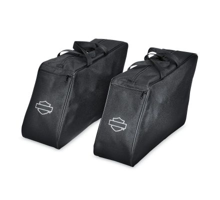 Travel-Paks for Hard Saddlebags, Harley-Davidson® 91885-97A
