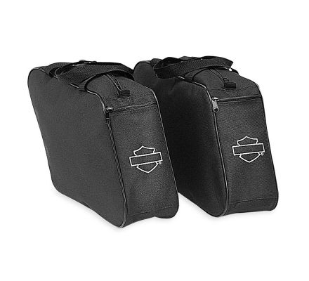 Saddlebag Travel-Paks, Harley-Davidson® 91959-97