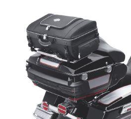 Premium Tour-Pak Luggage Rack Bag