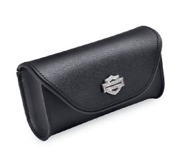 Diamond Ice Leather Windshield Bag