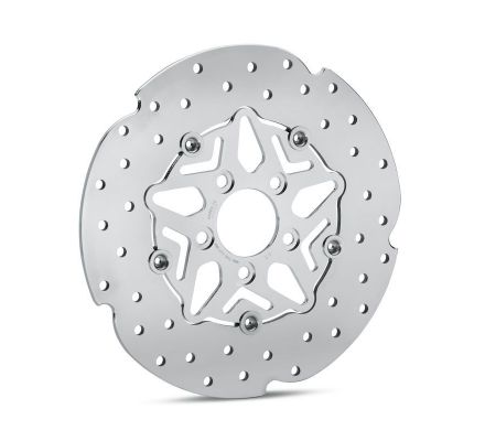 Harley-Davidson® Stinger Custom Floating Brake Rotor 41500036