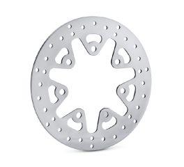 Polished Floating Brake Rotor
