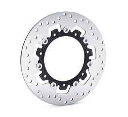 Harley-Davidson® Agitator Floating Brake Rotor 41500052