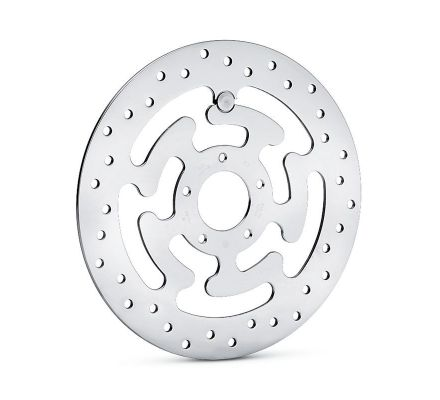 Harley-Davidson® Polished Brake Rotor 44959-08