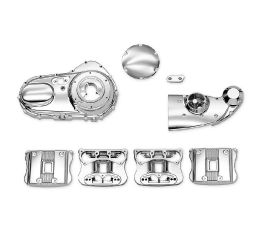 Harley-Davidson® Chrome Engine Kit for Sportster Models 16295-07A