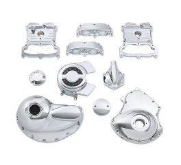 Chrome VRSC Engine Kit
