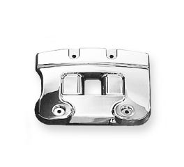 Harley-Davidson® Chrome Outer Rocker Cover 17528-92