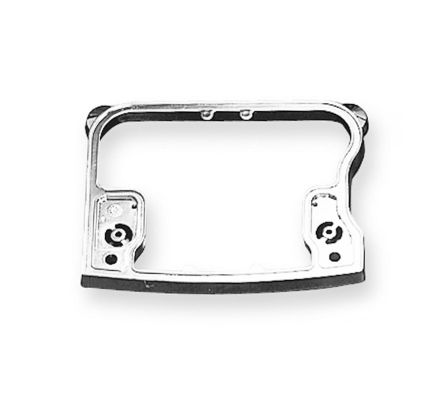 Harley-Davidson® Chrome Rocker Cover Spacer 17529-92