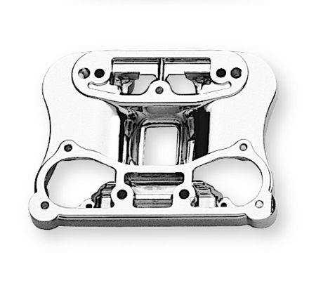 Harley-Davidson® Sportster Chrome Inner Rocker Cover 17537-07A