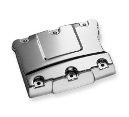 Harley-Davidson® Chrome Rocker Cover 17572-99