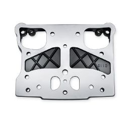 Gloss Black Rocker Box Lower Housing