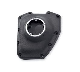Harley-Davidson® Wrinkle Black Cam Cover 25364-01B