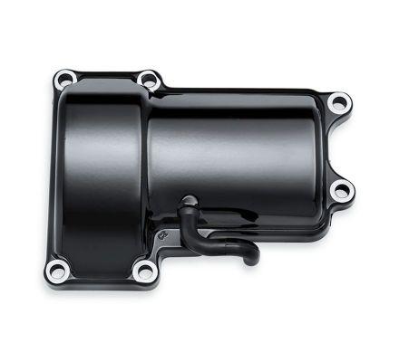 Harley-Davidson® Gloss Black Transmission Top Cover 37195-11