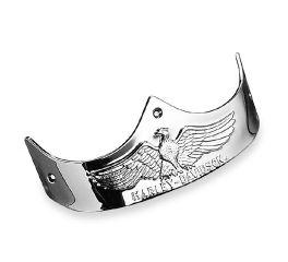Eagle Fender Trim For Fat Boy Models