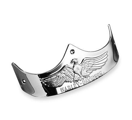 Harley-Davidson® Eagle Fender Trim For Fat Boy Models 59286-90