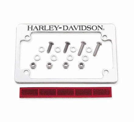 Harley-Davidson® H-D License Plate Frame 60050-01