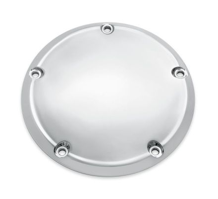 Harley-Davidson® Classic Chrome Derby Cover 60766-06