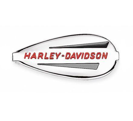 Harley-Davidson® Fuel Tank Nameplate 61769-40T