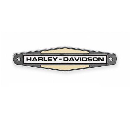 Harley-Davidson® Fuel Tank Nameplate 61771-66TB