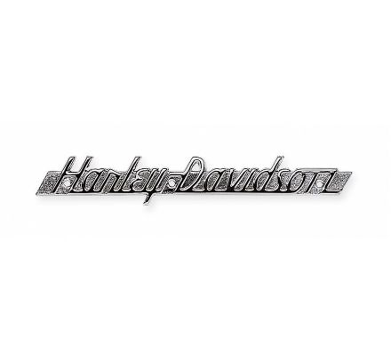 Harley-Davidson® Fuel Tank Nameplate 61774-51T