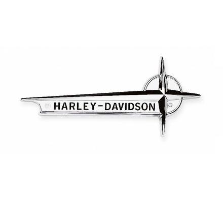 Harley-Davidson® Fuel Tank Nameplate 61776-61T