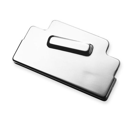 Harley-Davidson® Chrome Battery Top Cover 66368-97
