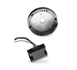 High-Output Alternator Kit