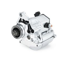 Harley-Davidson® Genuine High Performance 1.4KW Starter 31621-06A