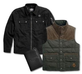 Men's Winter LE