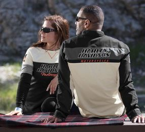 Genuine MotorClothes® Collection