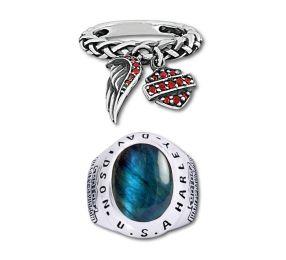 SoulFetish® Rings