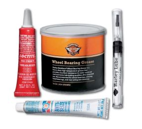 Lubricants, Greases & Sealants