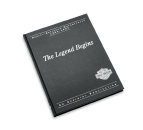 Classic Catalogs & Brochures